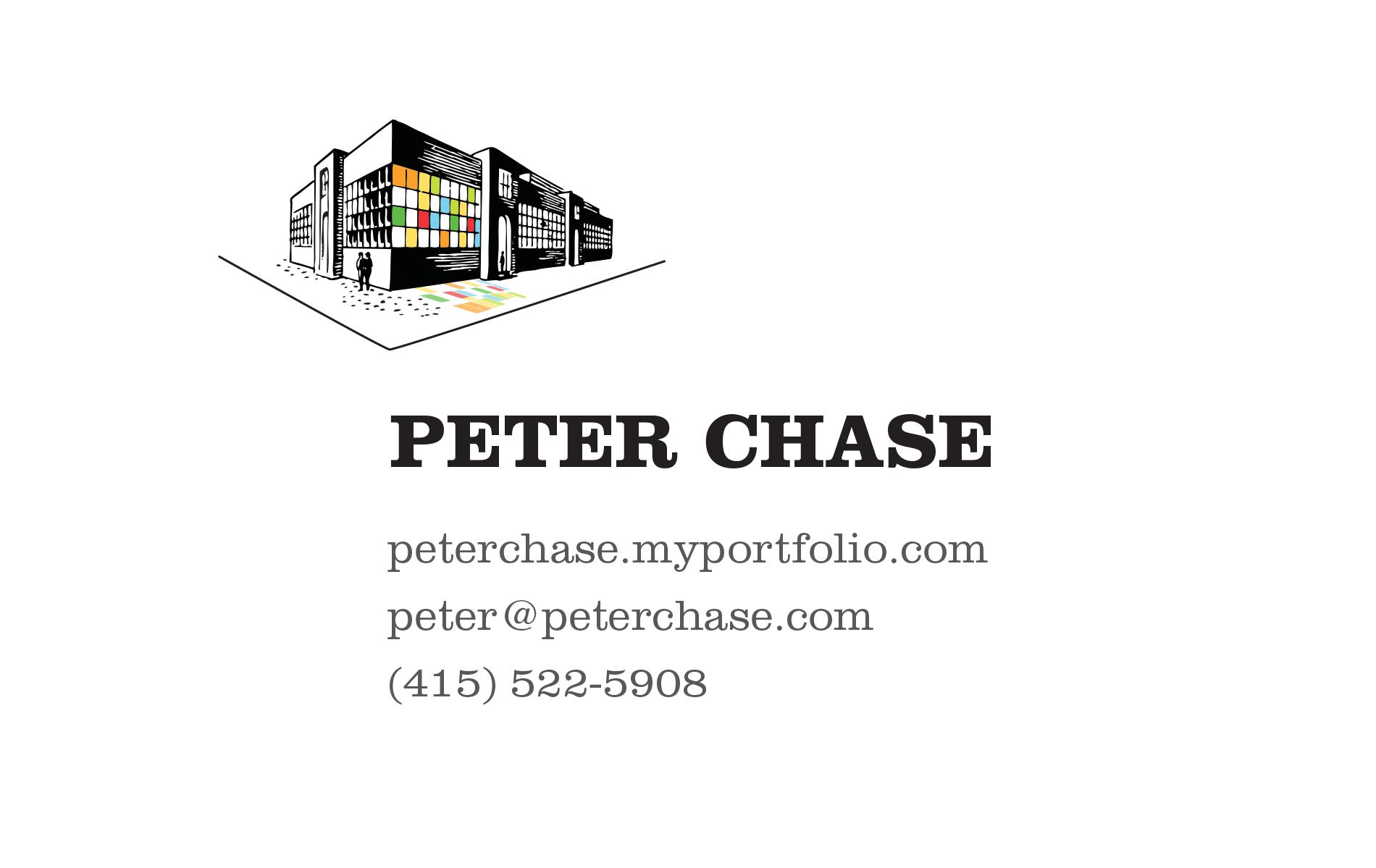 peterchase.com